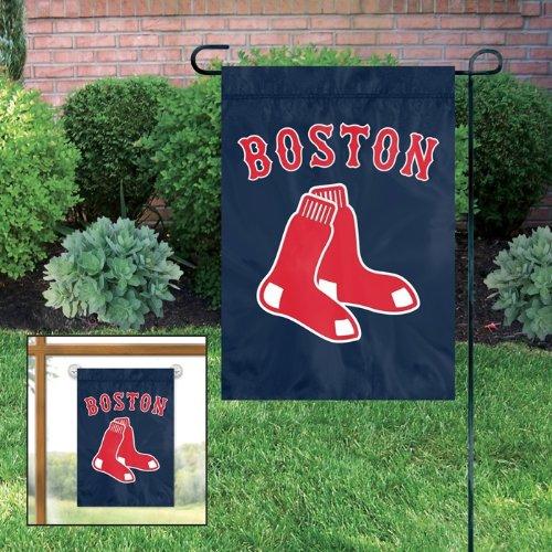 Sox Garden (Boston Red Sox Garden & Window Banner)
