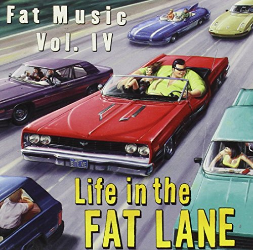 Life In The Fat Lane: Fat Music