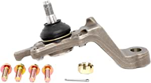 ACDelco 45D2266 Professional Front Passenger Side Lower Suspension Ball Joint Assembly
