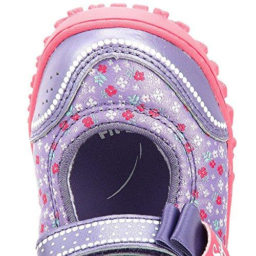 Reebok - Sofia Ventureflex MJ - M46033 - Farbe: Rosa-Violett - Größe: 23.5