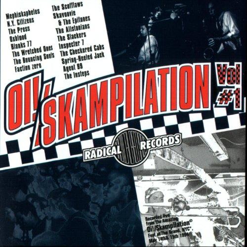 Oi!/Skampilation Vol. #1