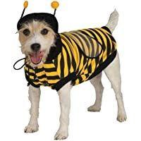 Rubie's Costume Co Bumble Bee Pet Costume, Small