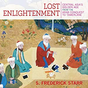 Lost Enlightenment Audiobook