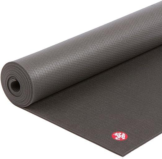 Amazon.com: Colchoneta de yoga Manduka PRO, toalla para yoga ...