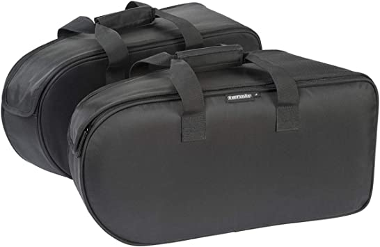 Tourmaster Select Trunk Liners for 01-14 Honda GL1800