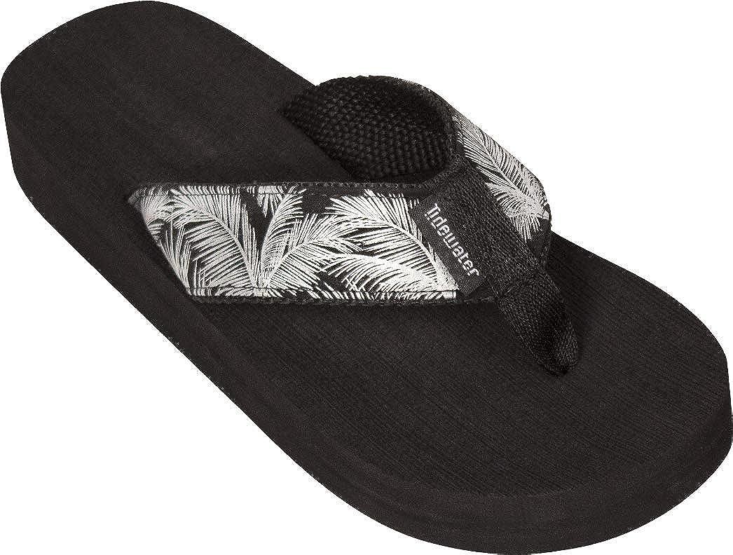 Tidewater Womens Palm Sandals