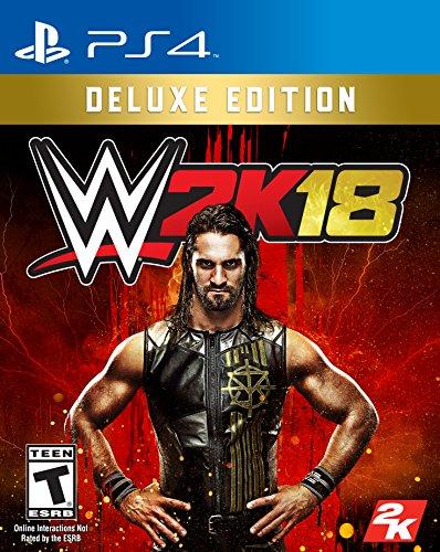 61kTCNK7jGL - WWE-2K18-Deluxe-Edition-PlayStation-4