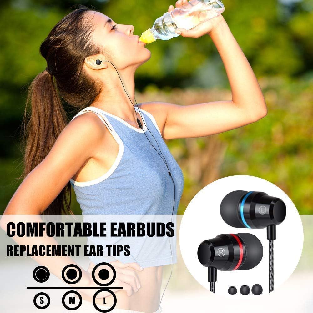 Wireless Bluetooth Headset Wireless Earbuds Sweatproof Sports Headphones with Charging Case Mini Size in-Ear Noise Canceling Earphon Phone Android Smart-tgb-05