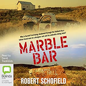 Marble Bar Audiobook