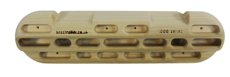 Beastmaker 1000 Series Fingerboard One Size