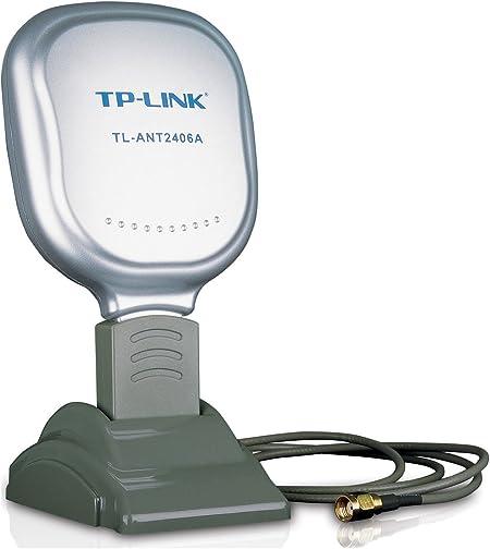 TP-Link TL-ANT2406A - Antena direccional