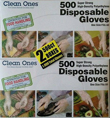 Buy disposable gloves small food safe