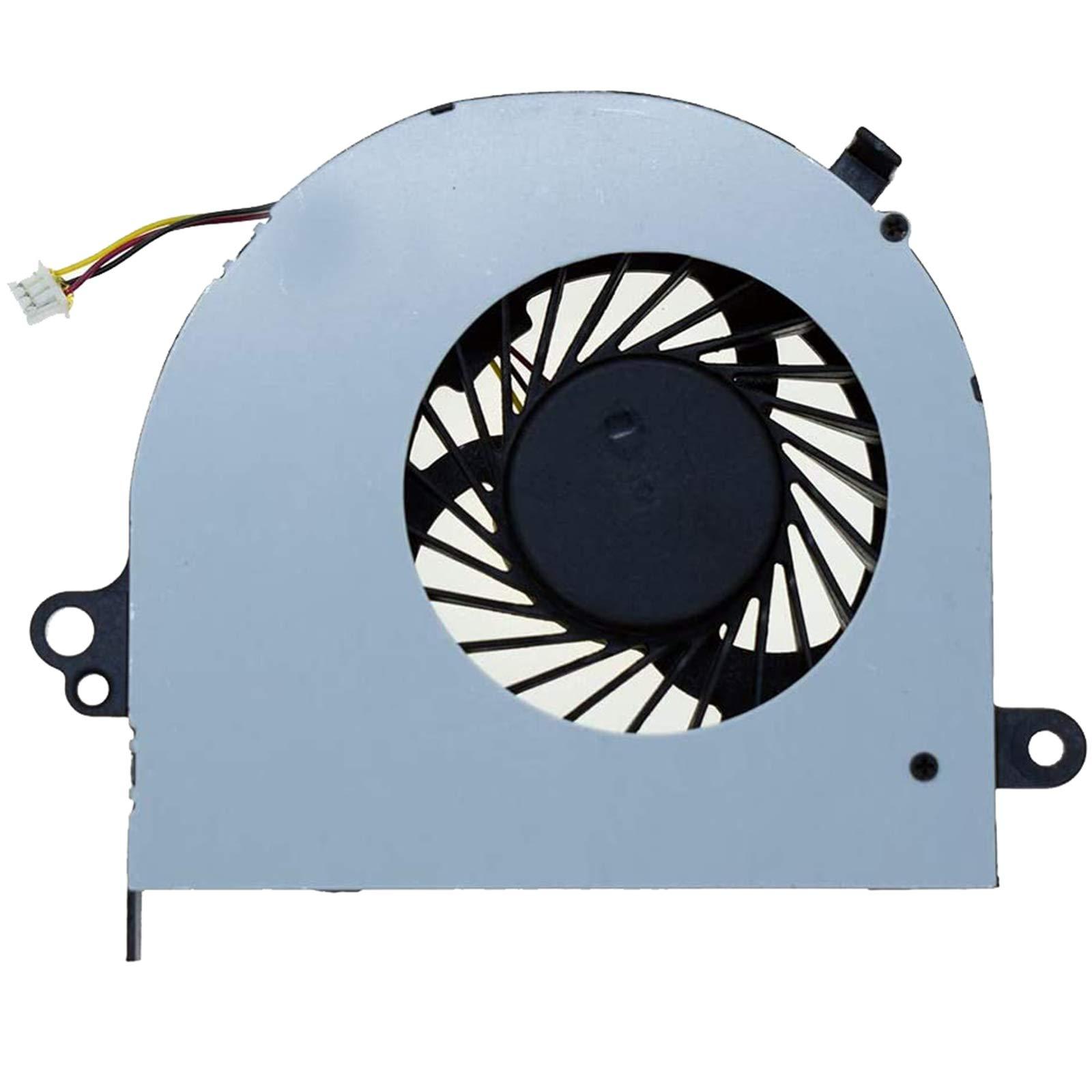 Cooler CPU para Toshiba Satellite C70 C70-A C75 C75D-A71