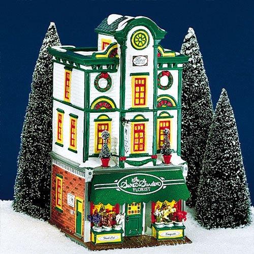 Dept 56 Snow Village