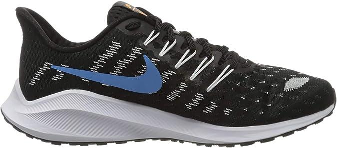 Nike Air Zoom Vomero 14, Zapatillas para Carreras de montaña para ...