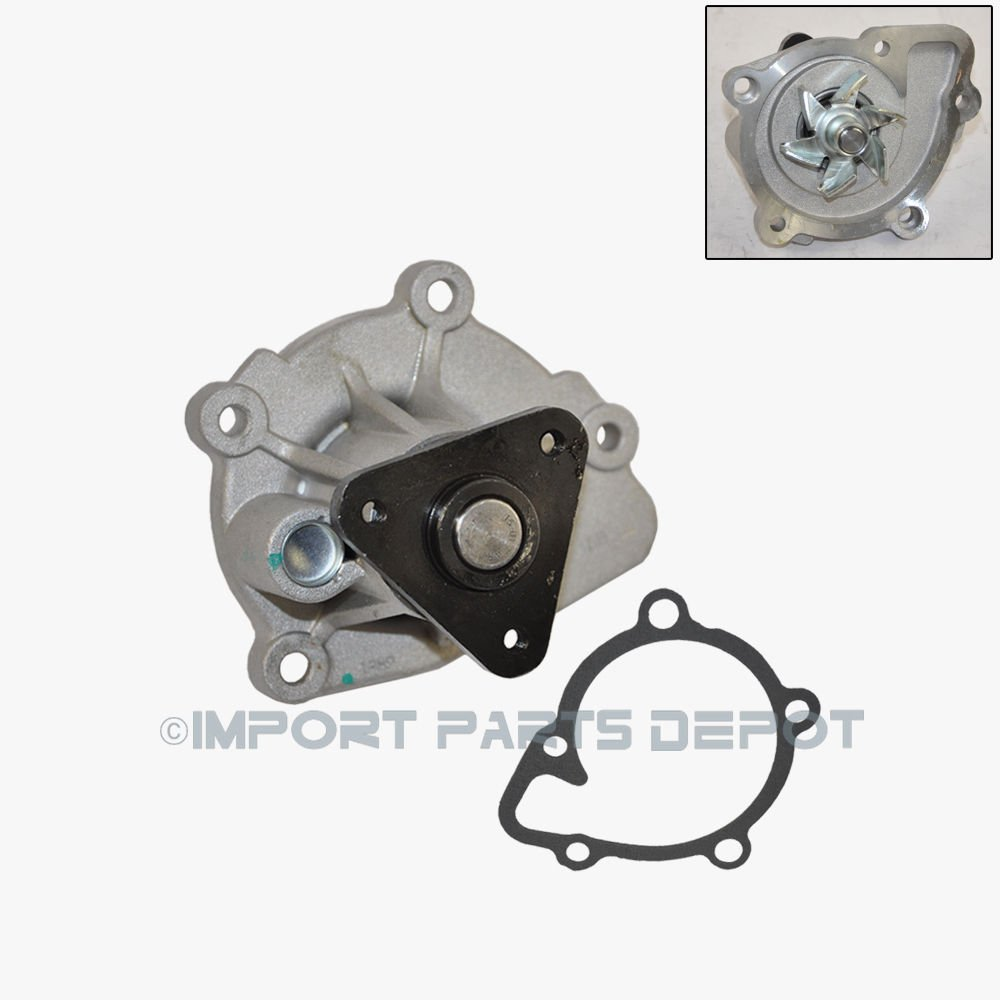 Water Pump for Hyundai Optima Sonata Sorento Tucson Premium Quality 251002g500 Optima Sonata Sorento Tucson