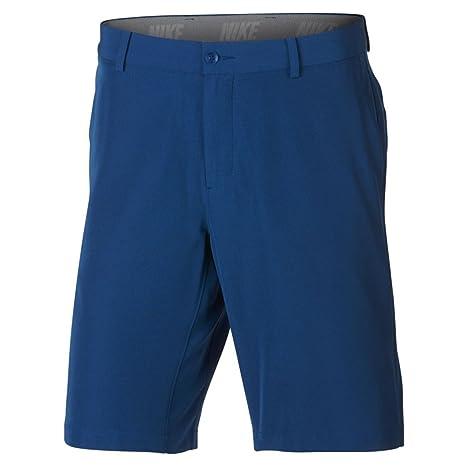 the best attitude d7f03 3d2a2 Nike Herren Flex Hybrid Golf Shorts, Herren, Gym BlueHeatherGym Blue