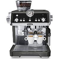 De'Longhi La Specialista EC9335BK, Manual Espresso Coffee Machine, Black with Sensor Grinding Technology, Creates The…