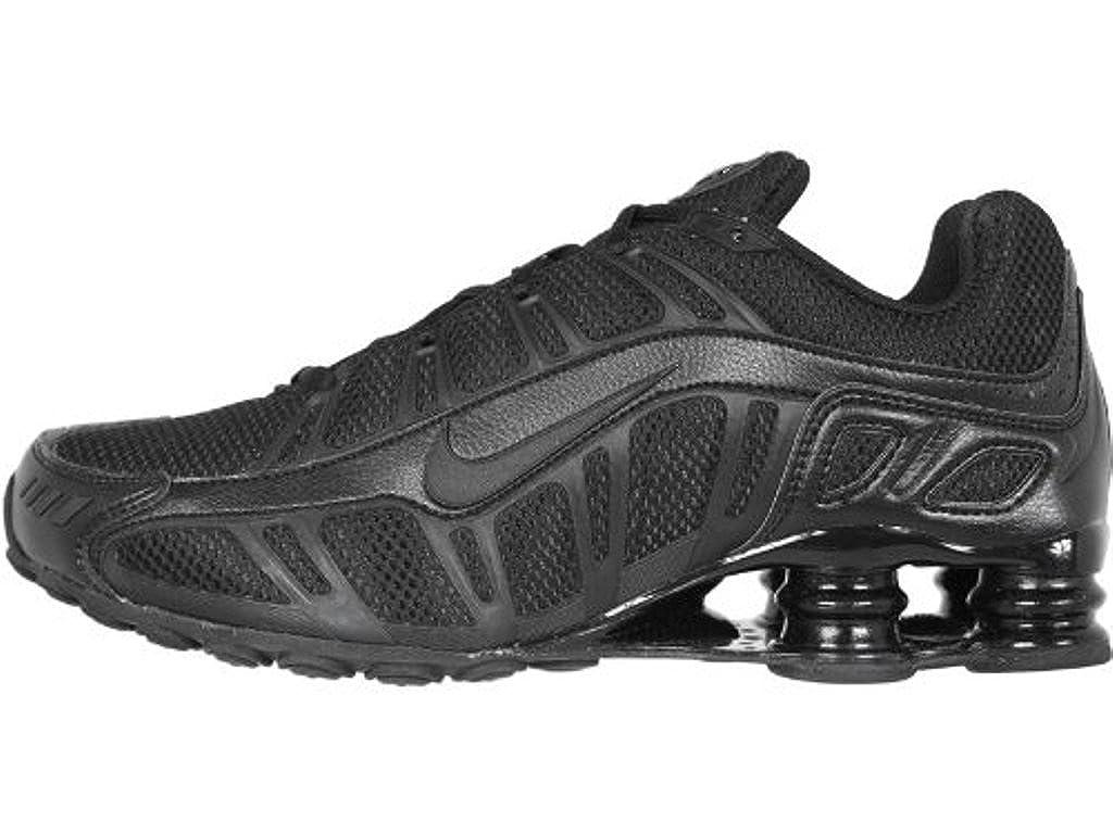 Black Turbo Sl Nike 455541 Size Shox 3 Sneakers Mens Running 2 Shoes lF1J3TKc