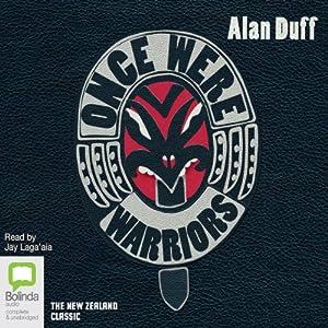 Once Were Warriors Audiobook