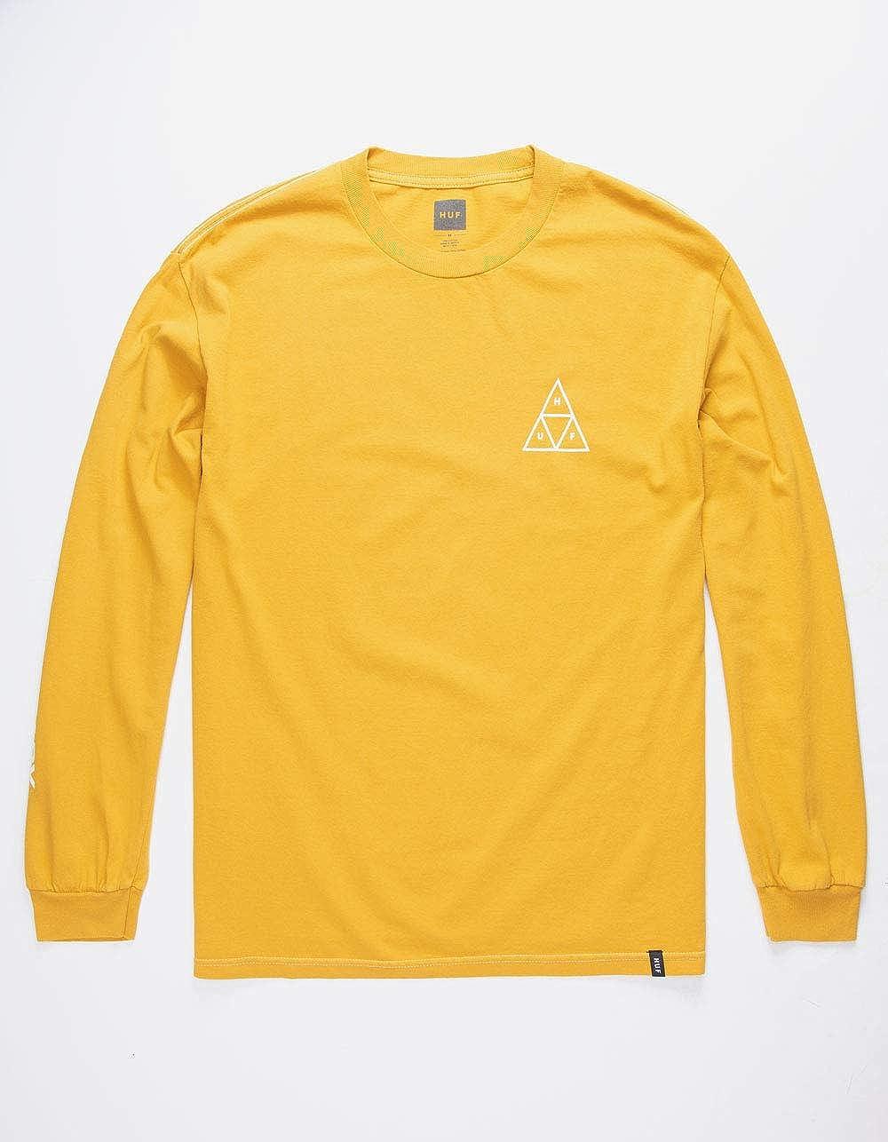 HUF - Camiseta - para Hombre: Amazon.es: Ropa y accesorios