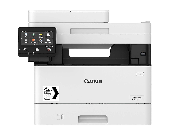 Impresora láser multifunción monocromo Canon i-Sensys MF443dw ...