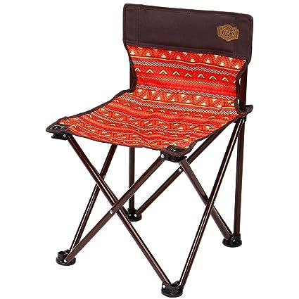 Amazon.com: Kazmi 270 Silla de Camping - Silla plegable ...