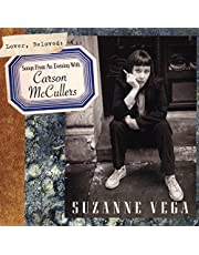 Suzanne Vega - Lover, Beloved: Songs..