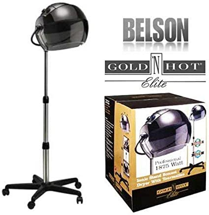 Belson 1053 Stand Hair Dryer Hood
