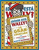 ¿Dónde está Wally? / Where's Wally?: La gran colección / The Solid Gold Collection (Spanish Edition)