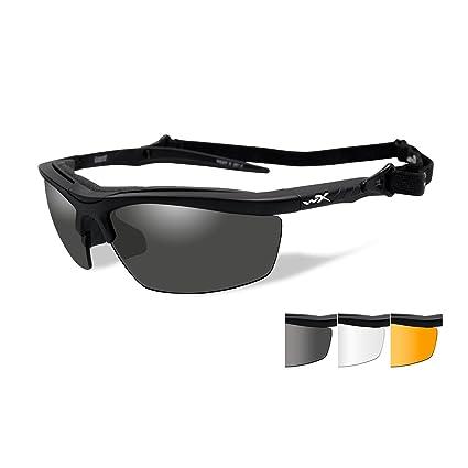 26d07d7e52 Amazon.com  Wiley X Guard Sunglasses