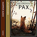 Pax Hörbuch von Sara Pennypacker Gesprochen von: Michael Curran-Dorsano