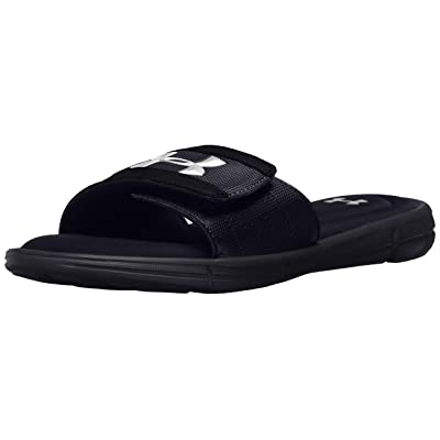 Under Armour Men's Ignite V Slide Sandal | Sport Sandals & Slides