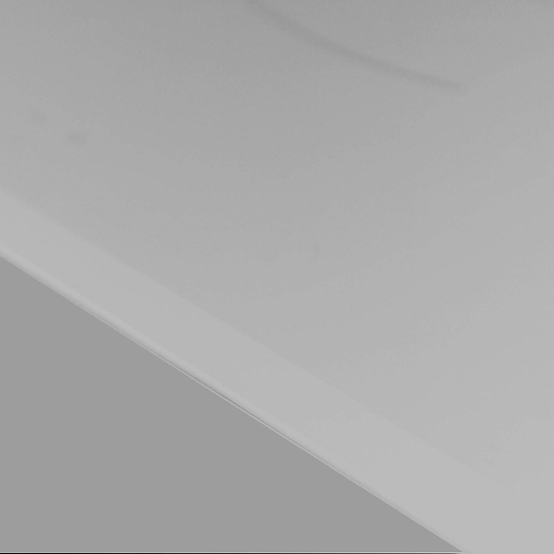 CATA Placa De Inducción Giga 600 WH con 2 Zonas Dobles Modulares, 2100 W, Vidrio, Color blanco