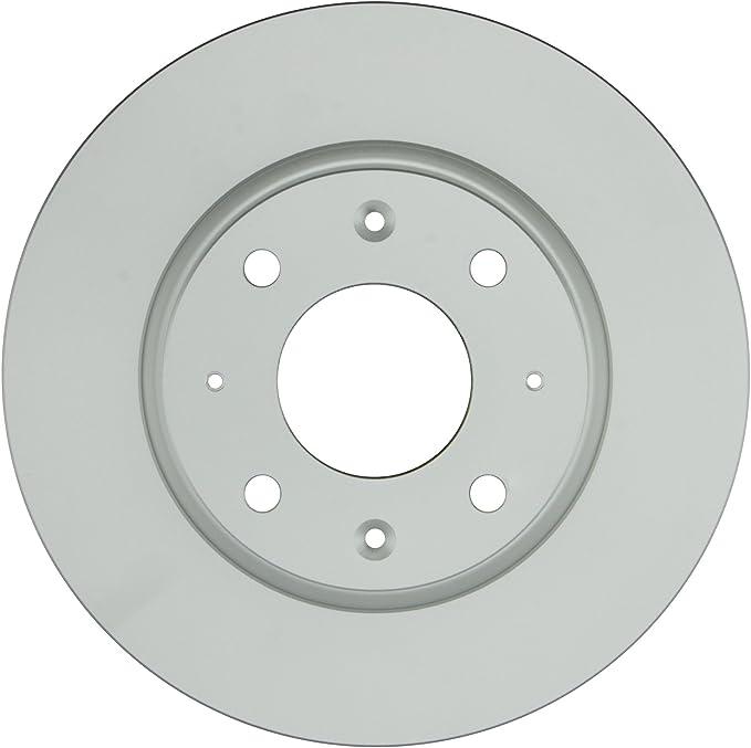 Rear OE Disc Brake Rotors For 2004 2005 2006 2007 2008 2009 Kia Spectra