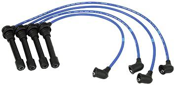 NGK High Performance Spark Plug Wire Set