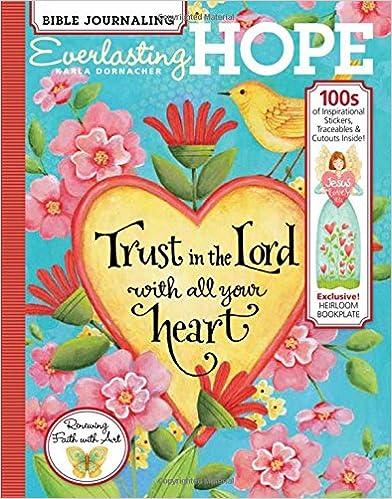 >>HOT>> Bible Journaling - Everlasting Hope. ginasio posted horario libros agosto formed