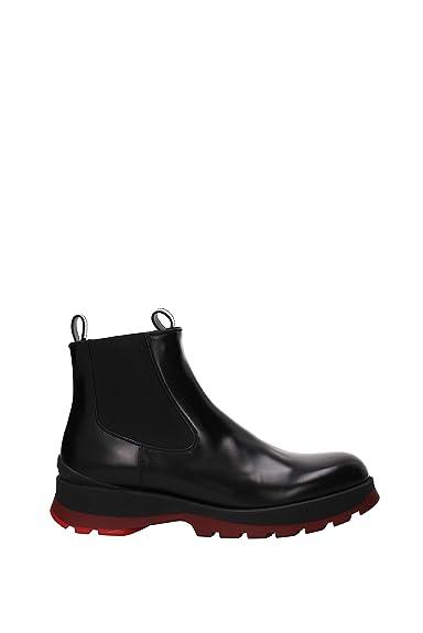 Christian Dior Bottines Homme - Cuir (3BO156XFX) EU  Amazon.fr  Chaussures  et Sacs 53e8fa0b37b