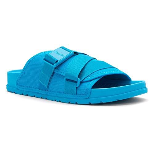 People Footwear Men's Lennon Chiller Hawaiian Blue ...