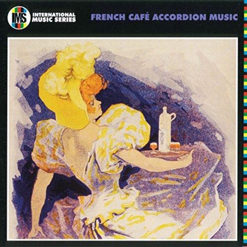 French Accordion Songs - Paris Café