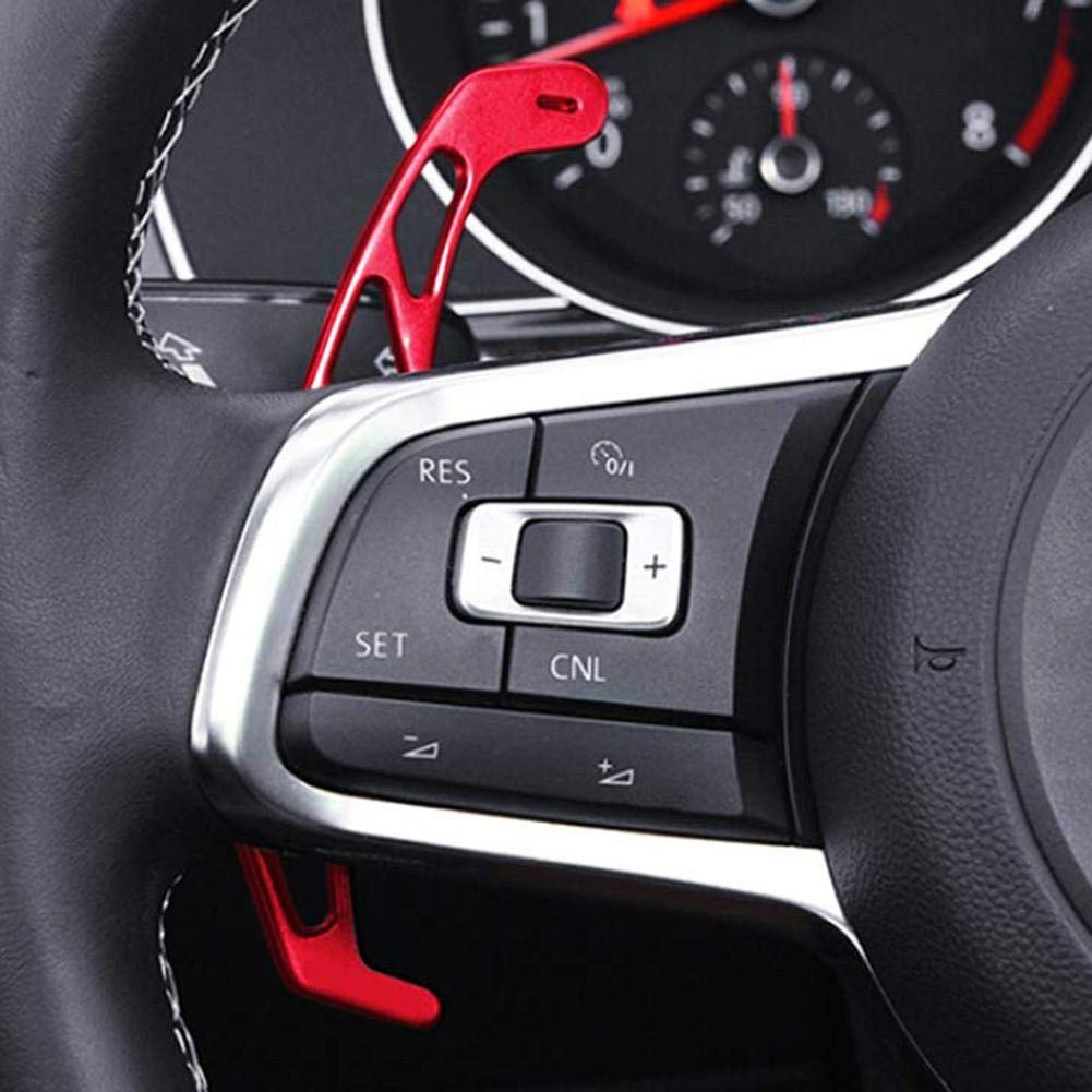 Riverry 2 Pcs Extensiones De Levas - para Golf GTI R GTD GTE MK7 7 ...