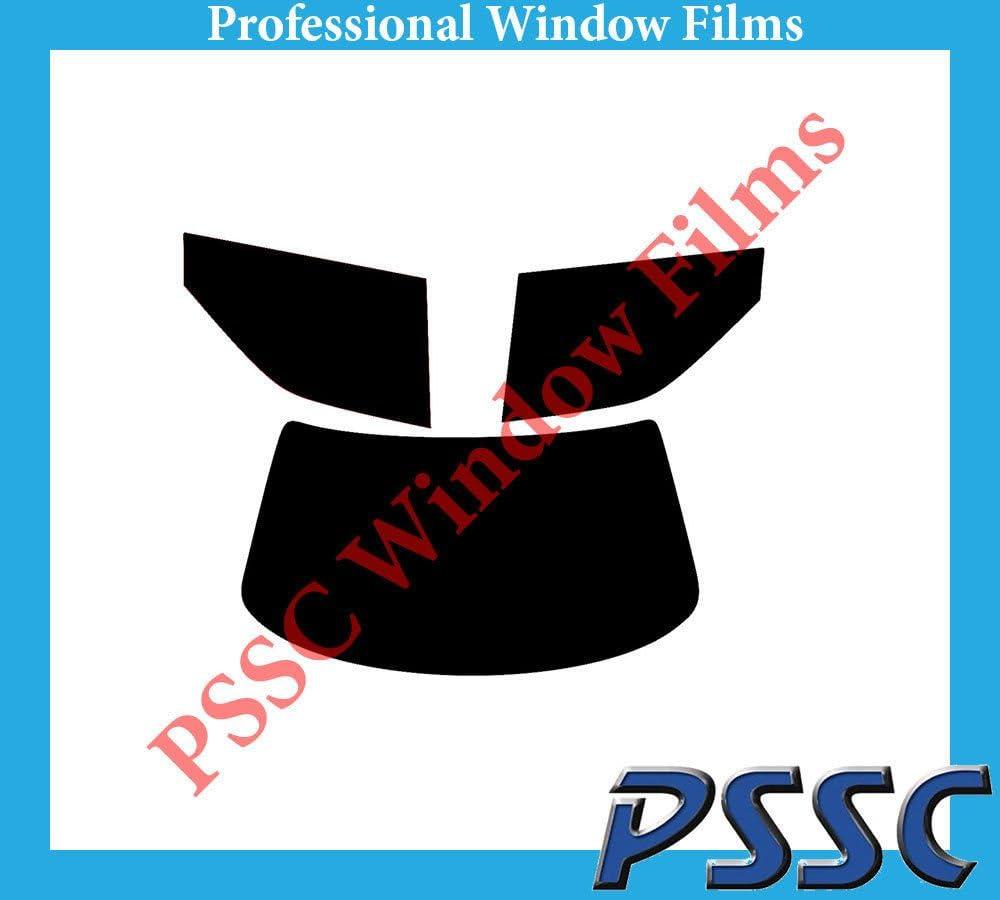 PSSC Pre Cut Rear Car Window Films for Lexus LS400 1995 to 2000 35/% Medium Tint