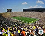 Michigan Stadium University of Michigan Wolverines 2011 Photo 8x10 #1