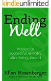 Ending Well: Advice for successful re-entry after living abroad