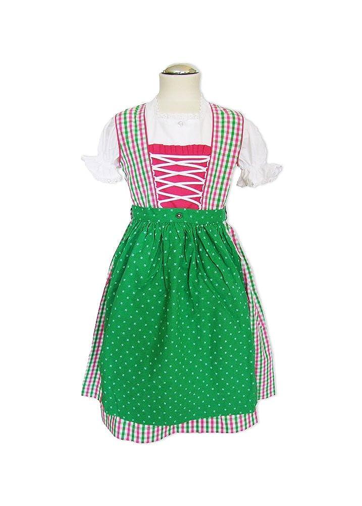 Isar infantil tirolesa Julia 3 piezas - Marcas vestido con ...