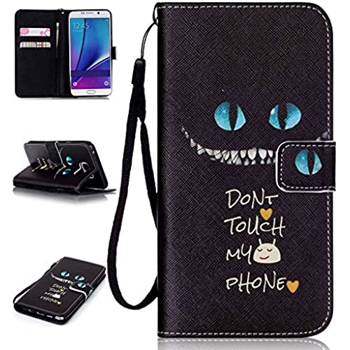 AMCHOICE PU Leather Wallet Case with Wristlet, Stylus,Screen Protector and Cleaning Cloth for Samsung Galaxy S7 - Chinchilla Sales