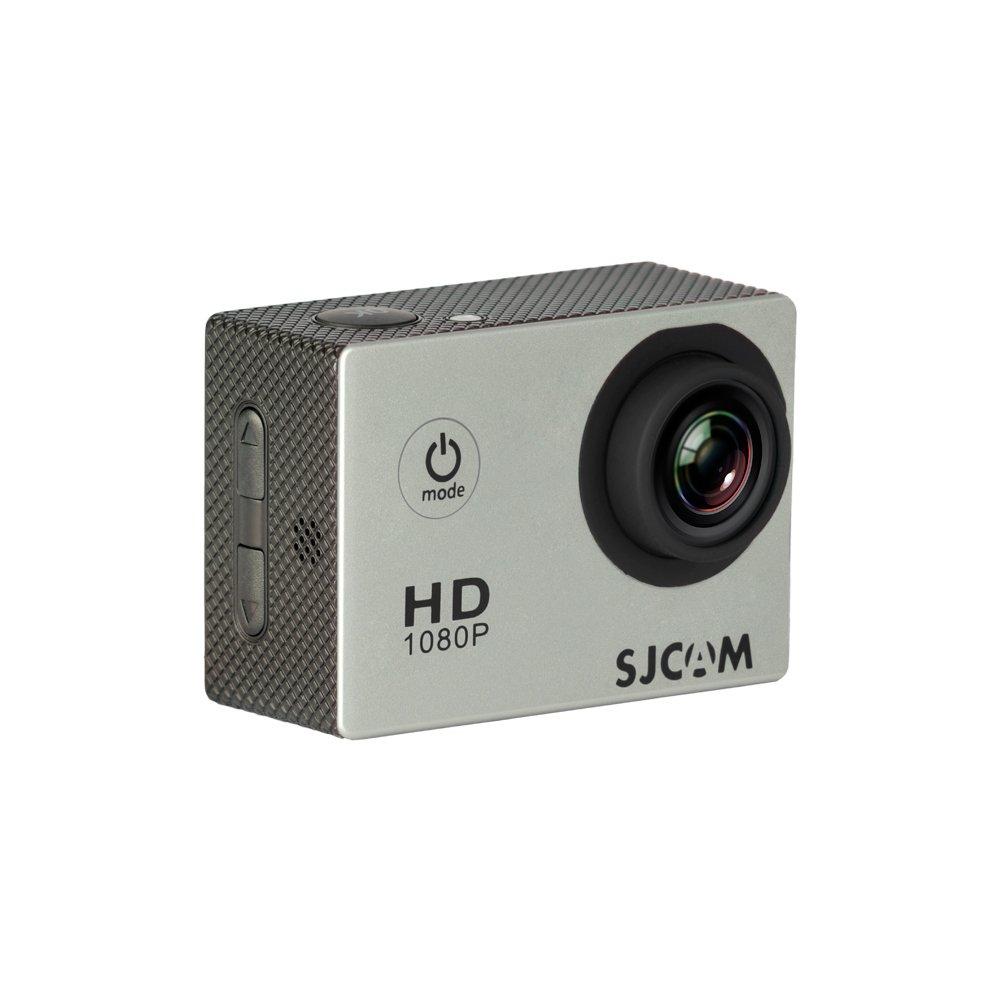 SJCAM SJ4000 - Videocámara deportiva (LCD 2