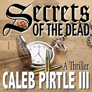 Secrets of the Dead Audiobook