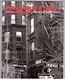 Montague Street | The Art of Bob Dylan | Issue One