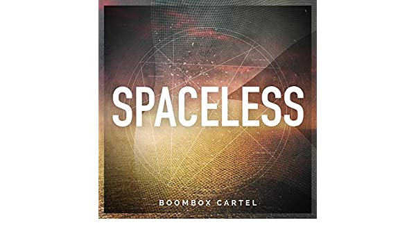 Spaceless by Boombox Cartel on Amazon Music - Amazon.com